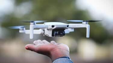 waar op letten kopen drone