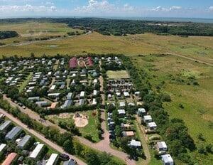 5 sterren camping nederland met prive sanitair