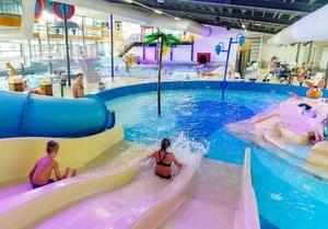 5 sterren campings nederland met zwemparadijs