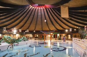 all inclusive hotel nederland met zwembad
