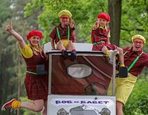 beste camping van nederland