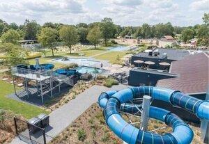 camping met overdekt zwembad gelderland