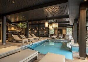 hotel veluwe met hond en zwembad