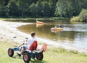 kleinste 5 sterren camping nederland