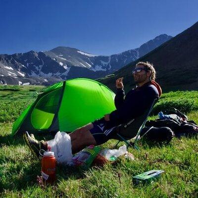 lichtgewicht tent voor kamperen