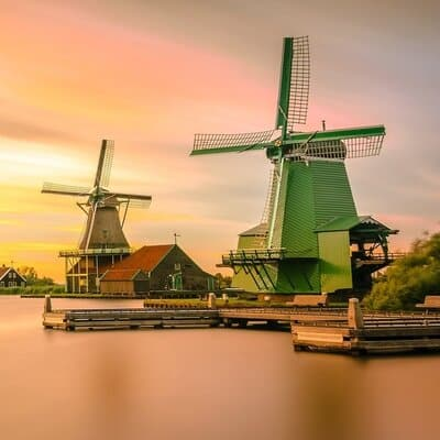 vakantie in nederland dagje uit
