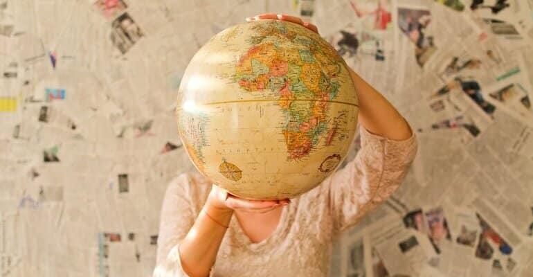 vakantie zelf boeken of via een reisbureau