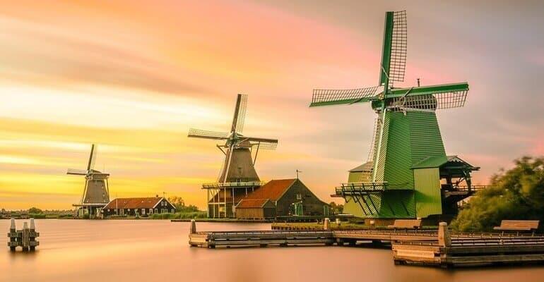 Wat te doen in Nederland? 100 leuke dingen om te doen!