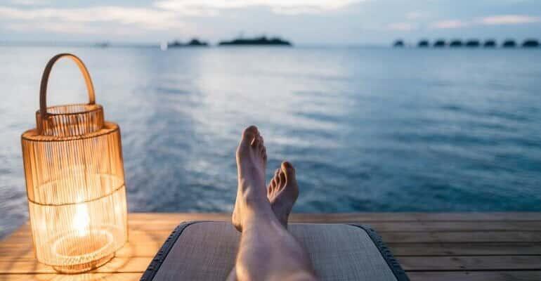 Wellness huisje Zeeland | Luxe & goedkoop | 2 tot 8 personen