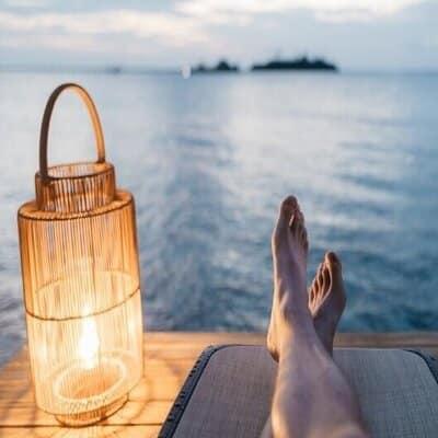 wellness overnachting aan zee zeeland