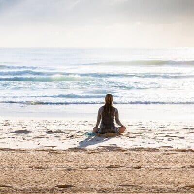 wellness vakantie aan zee