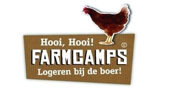 Farmcamps logo