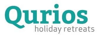 Qurios holiday retreats logo