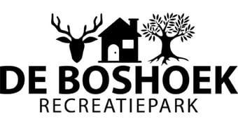 Recreatiepark de Boshoek logo