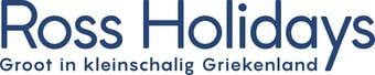 Ross Holidays logo