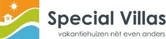 Special Villas logo