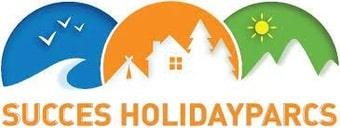 Succes Holiday Parcs logo