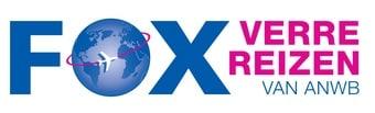 fox verre reizen logo 1