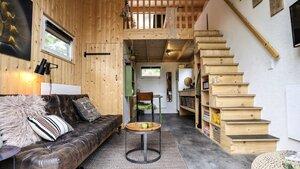 tiny house hoge veluwe