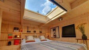 tiny house veluwe beekbergen