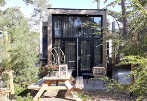 tiny house veluwe huren