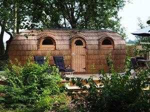 tiny house friesland 2 personen