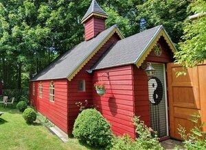 tiny house friesland huren