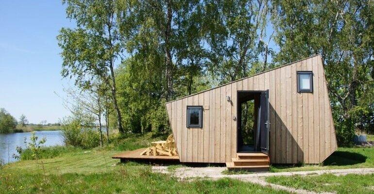 tiny house friesland
