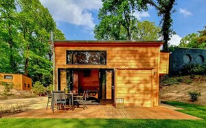 tiny house limburg 2 personen