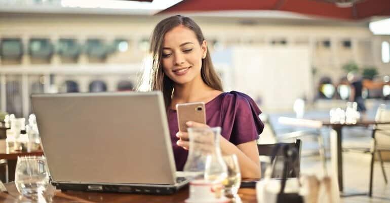 Veilig internetten tijdens een wereldreis | Hoe doe je dat?
