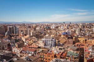 goedkoopste stedentrip valencia