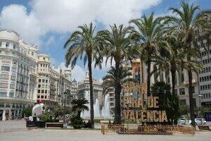 stedentrip valencia aanbieding