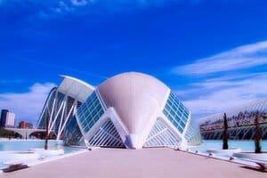 valencia stedentrip goedkoop