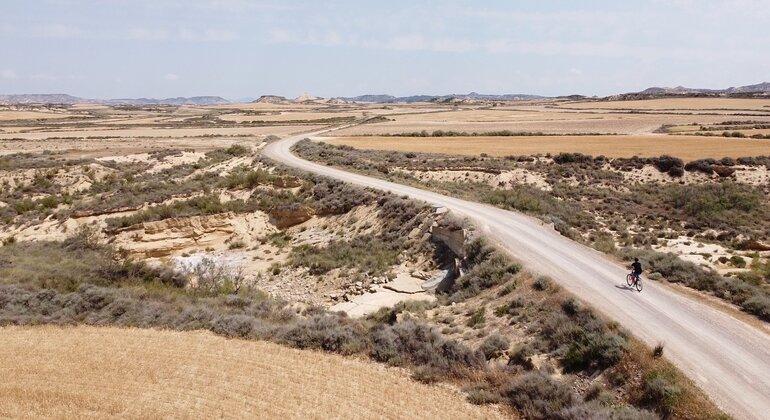 woestijn spanje navarra
