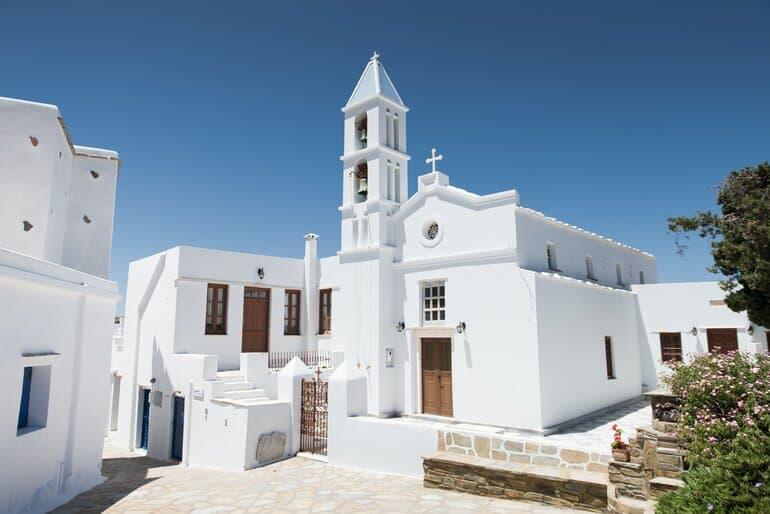 eilandhoppen griekse eilanden tinos