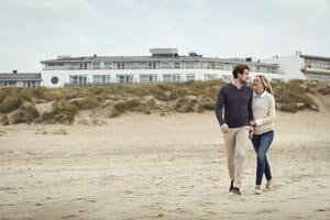 hotel met spa en wellness nederland