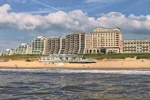 hotel met uitzicht op zee nederland