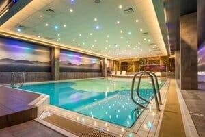 hotel met wellness nederland