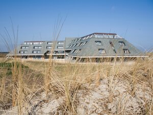 hotels met familiekamers aan zee