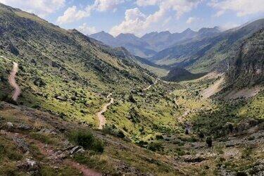 mooiste plekken in de spaanse pyreneeën