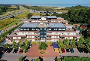 wellness hotel aan zee
