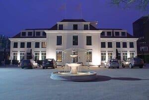 5 sterren hotel met spa nederland