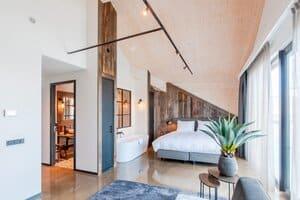 5 sterren hotel zeeland nederland