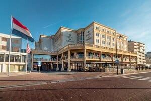 5 sterren hotels nederland aan zee