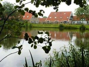 groot familiehuis friesland