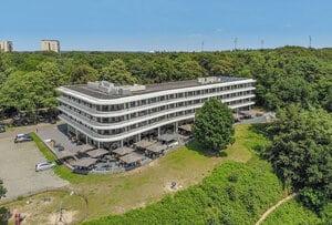 hotel in de natuur gelderland fletcher wageningsche berg