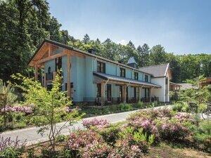 hotel in het bos veluwe