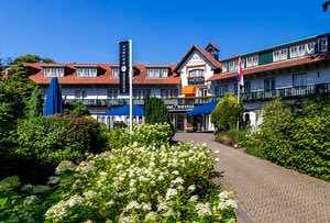mooiste hotels in de natuur nederland