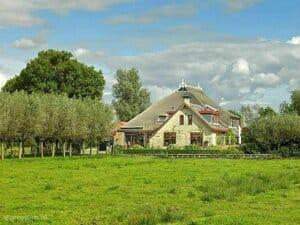 vakantieboerderij friesland