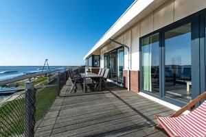 vakantiehuis zeeland 12 personen